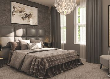 Thumbnail 3 bed flat for sale in Fernleigh House, Alderley Road, Wilmslow