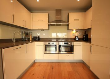 Thumbnail 2 bed flat for sale in Sunflower Court, Granville Road, Childs Hill, London