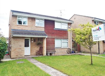 Thumbnail 4 bed detached house for sale in Cowslip Close, Tilehurst, Reading