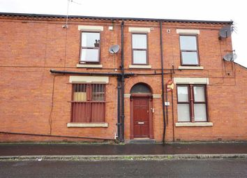 Thumbnail 1 bed flat to rent in Clifford Street, Leigh