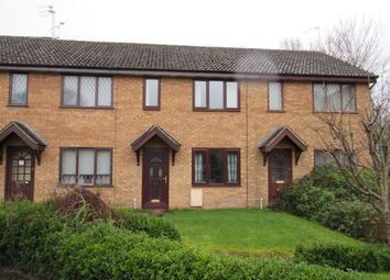 Thumbnail 2 bed terraced house to rent in Apple Wood Heights, West Felton, Oswestry