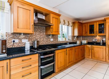 Thumbnail 4 bed detached house for sale in Ashmead Road, Bedford, Bedford