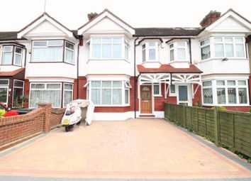 Thumbnail 3 bed terraced house for sale in Collinwood Avenue, Enfield