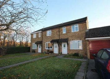 Thumbnail 3 bed end terrace house for sale in Stirling Close, Yate, Bristol