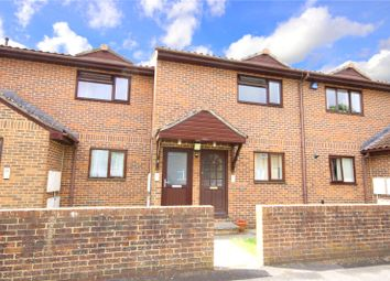 Thumbnail 1 bed flat to rent in Woodlands Court, Woodwell Road, Shirehampton, Bristol