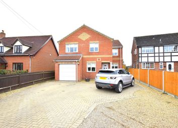 4 bed detached house for sale in Thistley Green Road, Braintree CM7