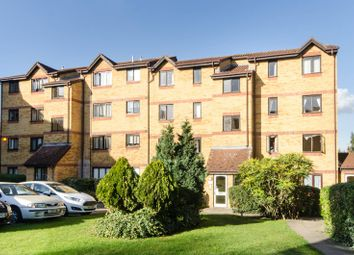 Thumbnail 2 bed flat for sale in Cornmow Drive, Dollis Hill
