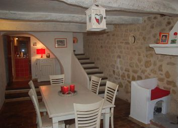 Thumbnail 2 bed town house for sale in Tourrettes Sur Loup, Tourrettes-Sur-Loup, Le Bar-Sur-Loup, Grasse, Alpes-Maritimes, Provence-Alpes-Côte D'azur, France