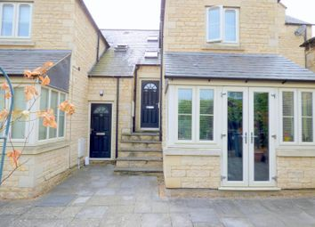 Thumbnail 1 bed flat to rent in Milners Court, Stamford