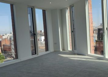 2 bed flat to rent in Britannia Sachas Hotel, Manchester M4