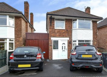 Thumbnail 3 bedroom detached house for sale in Sandown Road, Toton, Beeston, Nottingham
