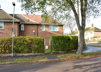 Thumbnail 6 bed semi-detached house to rent in Pitchford Road, Norwich