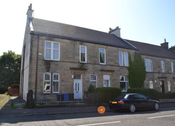 2 bed flat for sale in 35A Sharphill Road, Saltcoats KA21