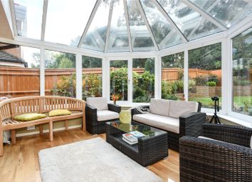 Thumbnail 5 bedroom detached house for sale in Braywick Road, Maidenhead, Berkshire