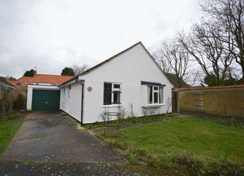 Thumbnail 3 bed detached bungalow to rent in Stokes End, Haddenham, Aylesbury