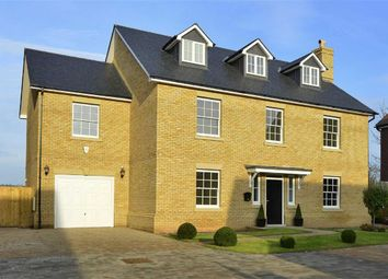 Thumbnail 5 bed detached house for sale in Monocstune Mews, Monkton, Kent