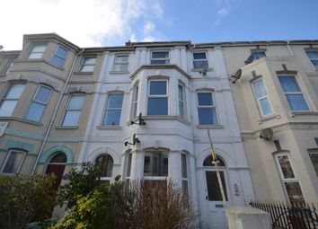 Thumbnail 2 bed flat to rent in Morton Road, Exmouth