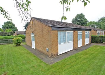 Thumbnail 2 bed detached bungalow for sale in Ludford Road, Bulwell, Nottingham
