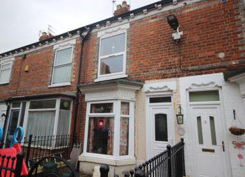Thumbnail 2 bedroom terraced house to rent in Oak Avenue, De La Pole Avenue, Hull