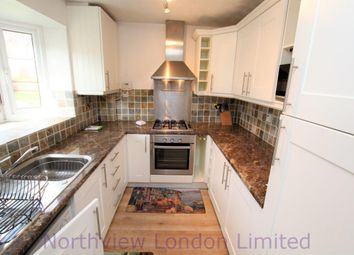 Thumbnail 2 bed semi-detached house to rent in Firs Avenue, New Southgate