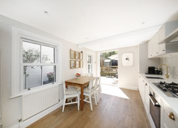 Thumbnail 3 bed terraced house for sale in Clive Road, Dulwich