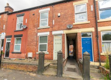 Thumbnail 6 bed terraced house for sale in Stalker Lees Road, Ecclesall, Sheffield