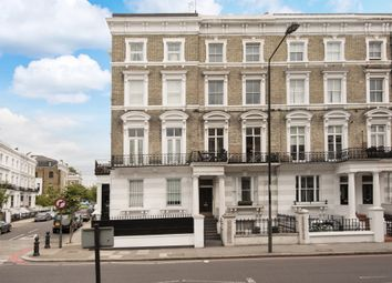 Thumbnail 1 bed flat for sale in Finborough Road, London
