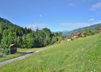 Thumbnail Land for sale in Les Villards Sur Thones, Les Villards-Sur-Thônes, Annecy, Haute-Savoie, Rhône-Alpes, France