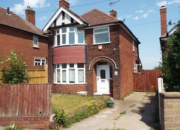 Thumbnail 3 bed detached house to rent in Jenford Street, Mansfield