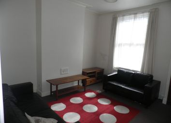 Thumbnail 4 bed terraced house to rent in Royal Park Road, Leeds