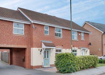 Thumbnail 3 bed link-detached house for sale in Garrington Road, Breme Park, Bromsgrove