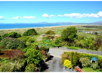 Thumbnail 8 bed detached house for sale in Wales, Harlech
