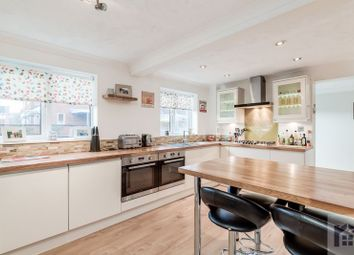 4 bed detached house for sale in Hurstbrook, Coppull, Chorley PR7