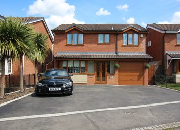 Thumbnail 4 bedroom detached house to rent in Oldberrow Close, Shirley, Solihull