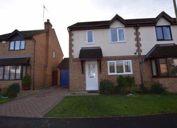 Thumbnail 3 bed property to rent in Lapwing Close, Bicester