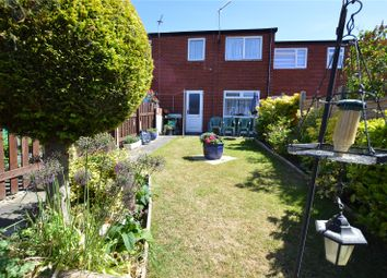 Thumbnail 3 bed town house for sale in Ramshead Grove, Leeds, West Yorkshire