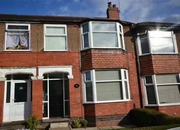 Thumbnail 3 bed terraced house for sale in Cornelius Street, Cheylesmore, Coventry, West Midlands
