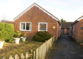 Thumbnail 2 bed detached bungalow for sale in Thames Lane, Cricklade, Swindon