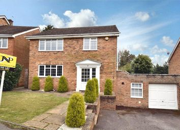 Thumbnail 4 bed detached house to rent in Bellwood Rise, High Wycombe