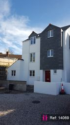Thumbnail 4 bed detached house for sale in Bottreaux Rise, Boscastle