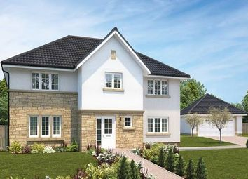Thumbnail 5 bed detached house for sale in Off Haddington Road, North Berwick
