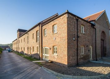 Thumbnail 2 bed end terrace house for sale in Enholmes Lane, Patrington, East Riding Of Yorkshire