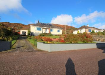 Thumbnail 4 bed detached bungalow for sale in Ileene Road, Tarbert