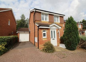 Thumbnail 3 bedroom end terrace house for sale in Pryor Close, Tilehurst, Reading