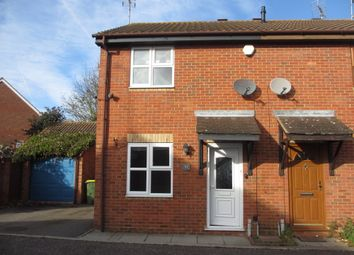 Thumbnail 2 bedroom semi-detached house to rent in Barnwell Drive, Hockley