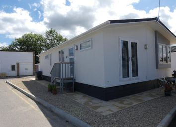 Thumbnail 2 bed mobile/park home to rent in The Park Homes, Milestone Road, Carterton, Oxon