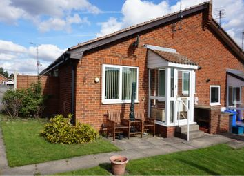 Thumbnail 1 bed bungalow for sale in Ryhill Drive, Sheffield