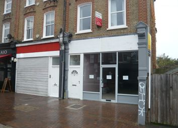Thumbnail Retail premises to let in 120 Northcote Road, London