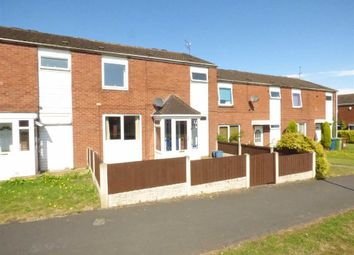 Thumbnail 3 bed terraced house for sale in Blythe Road, Stafford