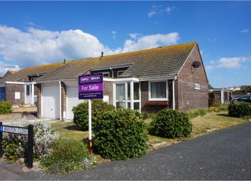 Thumbnail 2 bed semi-detached bungalow for sale in Breston Close, Portland